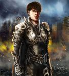 Man of Steel - Faora-Ul by Zorrentos