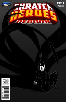 Skratch Heroes Reborn - Monty by theCHAMBA