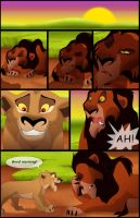 Uru's Reign Part 2: Chapter 1: Page 20 by albinoraven666fanart
