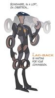LAGBACK ID by a-loft-on-cybertron