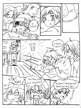 It's a Baby page 67 by alpha-Ikaros