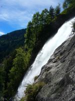 The Cascata by Sejafin