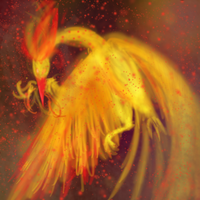 Speedpaint-Moltres by Aniral