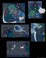Nextuus Page 710 by NyQuilDreamer