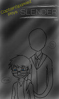 CaptainSparklez plays: Slender by Yo-YoKirby