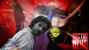 Doctor Who 2011 by icewormie