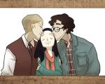Hannibal Family by ChibiGuardianAngel