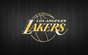 Los Angeles Lakers Gold by danielboveportillo