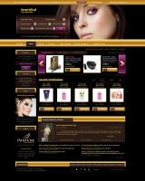 website layout 82 by webgraphix