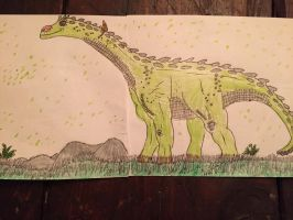 Scientifically Accurate Good Dinosaur: Part 2(?) by snugglesthedinosaur