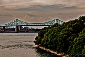 Jacques Cartier HDR by spcbrass