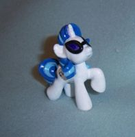 Vinyl Scratch Blind Bag by Wolferahm