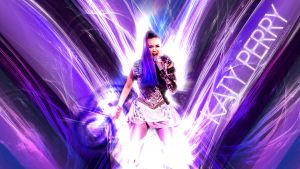 KATY PERRY WALLPAPER 01 by Sinfrid