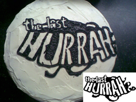 The Last Hurrah Cake by Dark-Queen-of-Death