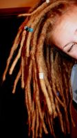Waterfall of Dreadlocks by asphyx-iating