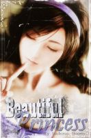 Tifa_Beautiful Princess by Tsubasa-Naomi