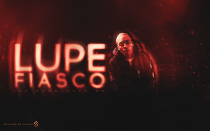 Lupe Fiasco WP by sha-roo