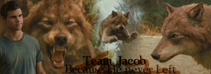 Team Jacob by MirkyJedi