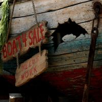 Boat 4 sale by Rob1962