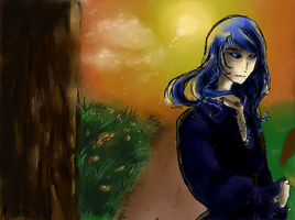 iscribble collab by alevos-kazhui