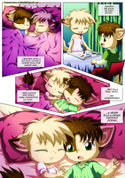 LT Capitulo 6 Pagina 27 by bbmbbf