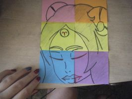 Sticky-Note Aradia .:Marker:. by Hex-Sk8erGirl