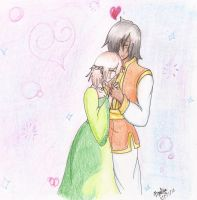 only yours by S-Seiketsu