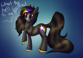 Wtf has happened? by Rather-Be-Raving