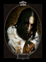 The Cannibal Creep by Taragon