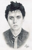 .Billie Joe Armstrong. by dum-donutz