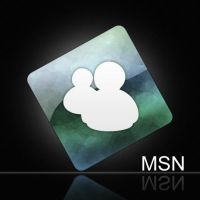 MSN Icon by bisiobisio