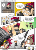 Bleach: Sorpresa impactante by Durandana