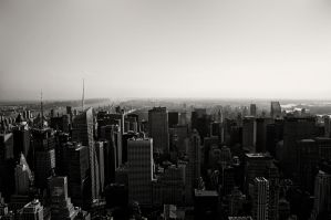 Empire view by DANIELMRK