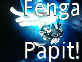 Fenga Papit by shadow-wolf04