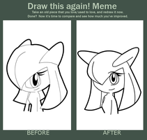 Then and Now by AlyssaC-12