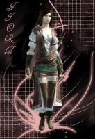 Assassins Creed Brotherhood by Castianne