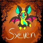 Sxeven the thief by evil-vivianne