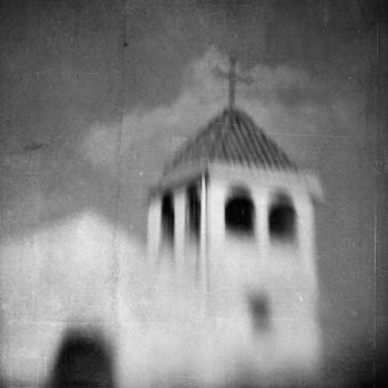 The chapel by invisigoth88