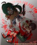 Higurashi-Finally I done it.. by Crazy-megame