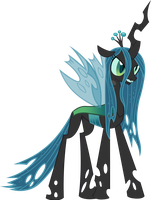 Chrysalis Vector by PetalFluff
