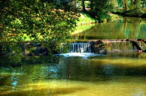 The Louts river 38 by glad2626
