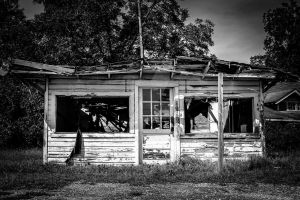 Shed II (Different Angle) by mikeheer
