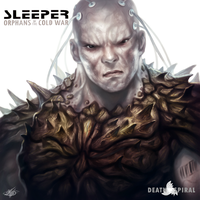 SLEEPER-Orphans of the Cold War-Supersoldier Clone by mlappas