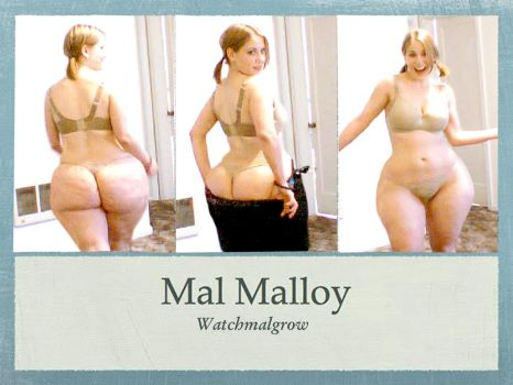 watch Mal grow collage by abicon1