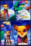 Ink +page 20+ by TamberElla