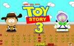 Toy Story 3 by GTR26
