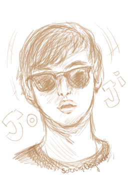 Sunglasses Joj by Sarah-is-Serenity