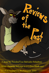 Reviews of the Past - cover by StanHoneyThief