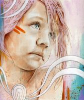 Oceania by MichaelShapcott