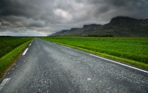 Going Nowhere by KennethSolfjeld